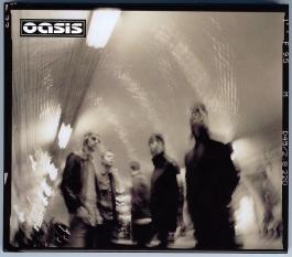 Oasis Collectors - Heathen Chemistry CD RKIDCD 25P Oasis Heathen Chemistry